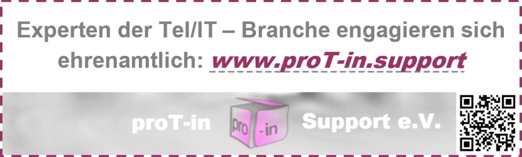proT-in-Support e.V.